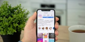 business growth on instagram
