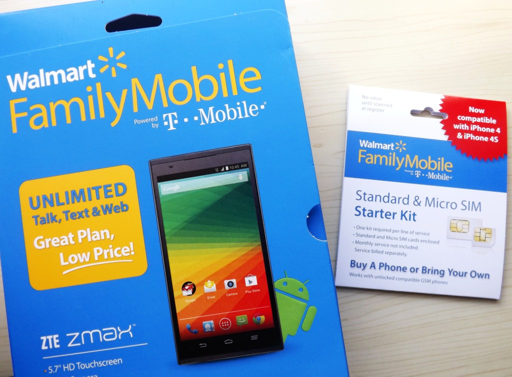 Walmart Family Mobile Everything You Need to Know - Easyapns