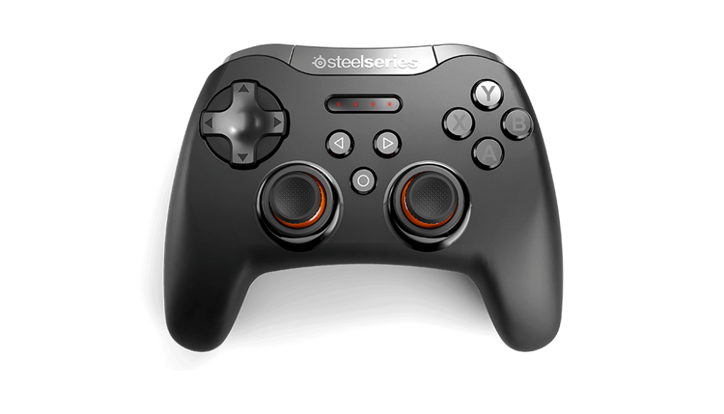 SteelSeries-wireless-controller