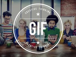 use gifs effectively