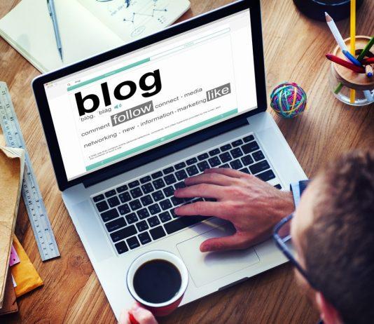 blogging-in-online-marketing