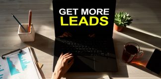 increase business leads