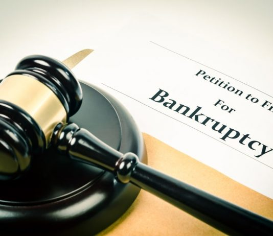 guide to filing bankruptcy