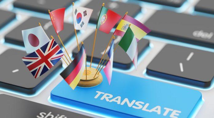 online translation services