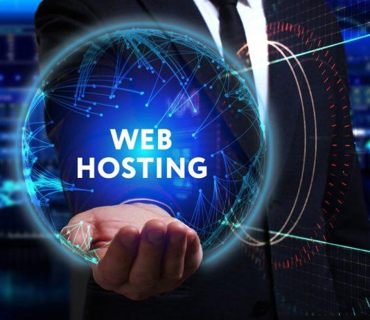 types of hosting plans