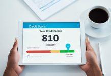 raise your credit score