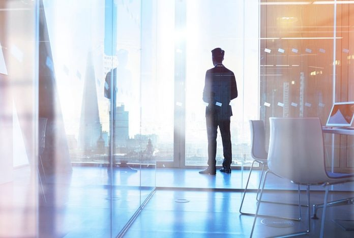 effective business leader