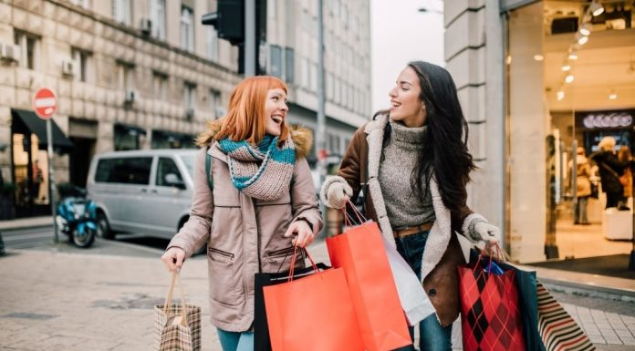 street retail