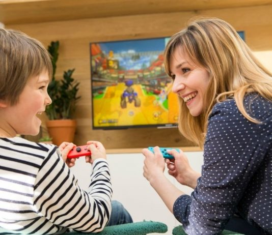 interactive games for kids