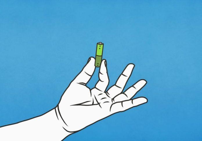 lithium-ion battries