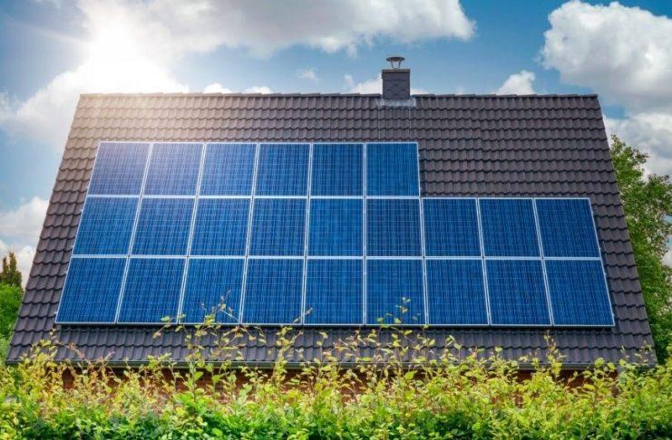 solar panels in kansas city